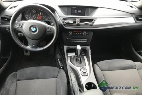 BMW X1 M-SPORT