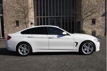 BMW 420 M-SPORT