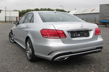 Mercedes-Benz Е250 AMG