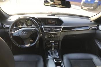 Mercedes-Benz E250 AMG