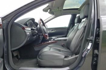 Mercedes-Benz S350 AMG